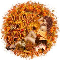 Adrienne´s Designs: Trisha/Fall Autumn