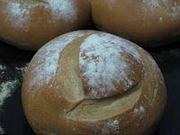 Recetas Panes Artesanales: Pan de campo Bread Recipes, Recipies, Food, Moda Emo, Breads, Piercings, Cooking, Moda Masculina, Bread Without Yeast