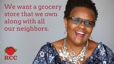 For almost two decades, the residents who live in a predominantly African-American Greensboro neighborhood didn't have a place to shop for food. The community tried to attract the attention of a popular grocery store, but when that plan didn't work, they decided to open their own store. Last year, New Economy Week reported on this …