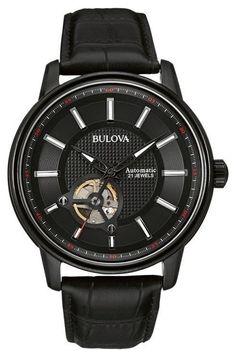 http://www.cliart.it/c/221668425124&pid=12 Bulova 98a139 watch rrp 299 #Italia