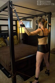 http://www.discerningspecialist.com/bdsm-gear/furniture/37-dungeon-beds-depot-bed