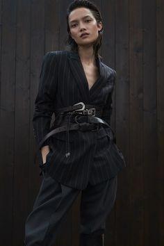 Brunello Cucinelli Fall 2020 Ready-to-Wear Fashion Show - Vogue Fashion 2020, 90s Fashion, Korean Fashion, Boho Fashion, Winter Fashion, Womens Fashion, Fashion Design, Fashion Trends, Fashion Mask