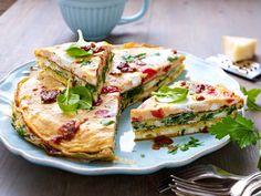 Bistro-Küche – unkomplizierter Genuss à la française - provencalisches-crespeou  Rezept