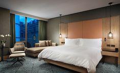 Hilton London Bankside, London, UK | Travel | Wallpaper* Magazine