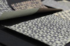 #idp #idpverona #visualdesign #connessioni #workshop #sarahpasquali #timbrigomma #paper #texture #handmade #blackwhite