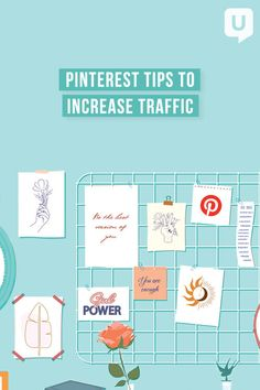 Pinterest Tips That Drive Traffic — BlogHer
