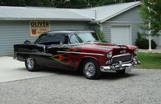 In Love!! Pic from HotRodHarry's.com by John F. Browning