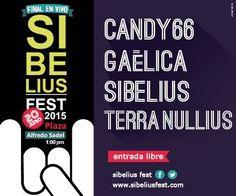 Cresta Metálica Producciones » La VI Edición del Sibelius Fest 2015 llega en el mes de Junio