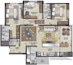 Blumenau Vertical - O site dos edifícios de Blumenau: Residencial Villa Maggiore - Velha
