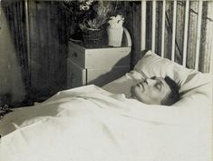Post Mortem Photography, Try Harder, The Twenties, First Love, Victorian, Blog, First Crush, Puppy Love, Blogging