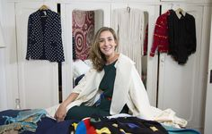 Close no Closet invade o guarda-roupa de Paola de Orleans e Bragança