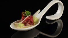 Die 59 besten Bilder von löffel | Appetizer, Superfoods und ...
