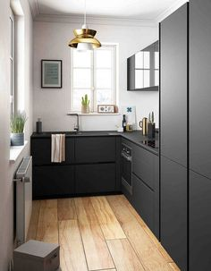 2020 small modern kitchen ideas