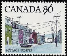 Canada 80 cents