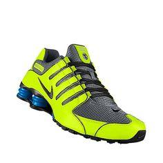 Nike Shox NZ iD Girls' Shoe