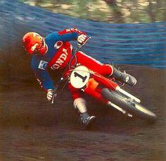 Vintage MX...