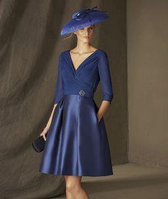 Αποτέλεσμα εικόνας για pronovias cocktail dresses