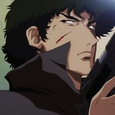 Anime W, Girls Anime, Anime Guys, Cowboy Bebop Wallpapers, Cowboy Bepop, Art Encadrée, Cowboy Bebop Anime, See You Space Cowboy, Manga Anime