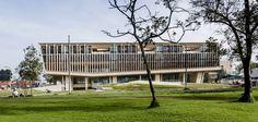 Galería de Edificio Facultad de Enfermería Universidad Nacional de Colombia / Leonardo Álvarez Yepes - 20