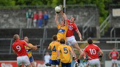 Gaelic Football - GAA.ie My Favorite Image, Irish, Champion, Football, Athletic, Baseball Cards, News, Cork, Fitness