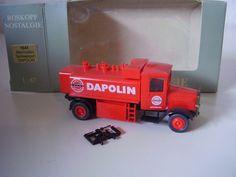 Roskopf 1041 Tankwagen DAPOLIN OVP (R6)   eBay