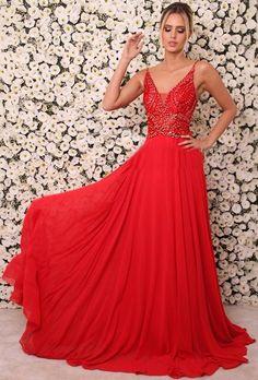 Vestido longo vermelho bordeaux e marsala de paetes tam 48 madrinha casamento festa