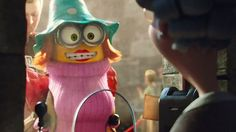 MINIONS - TV Spot #3 (2015) Despicable Me Spinoff