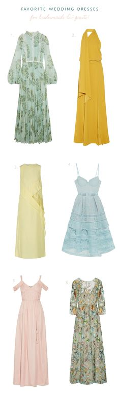 splurge-worthy dress