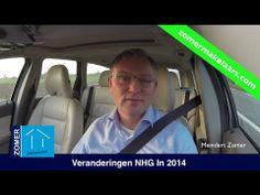 Strengere regels NHG in 2014, meer informatie op http://zomermakelaars.com/video-blog/strengere-regels-nhg-in-2014