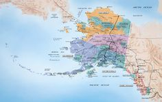 #Alaska map