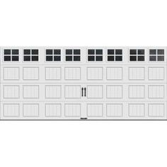 1000 images about exterior of house on pinterest garage for 16 x 11 garage door