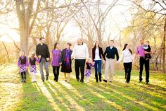 Large extended family shots 30mmf/1.4 lense for group shots and 85mm f/1.8 for couple/individuals