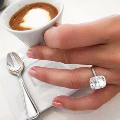 Exquisite and intricate. Bensimon Diamonds. #bensimondiamonds #love #engagement #wedding