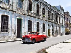 My infinite fascination with the country leaves me speechless and wanting more. If you're thinking about planning your Cuban adventure...