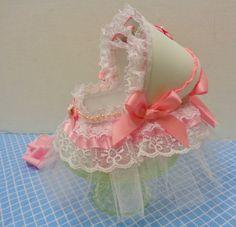 1/ Baby Carriage Centerpiece/ Baby Shower by Mylittleshopsupplies