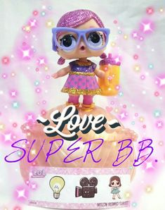 3pc LOL Surprise Series Doll Baby Little Sis Sister Authentic Toy Gids Gift