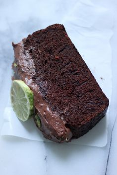 Dark 'N' Stormy Chocolate Pound Cake... All the bold flavors of the famous cocktail baked into a super moist chocolate pound cake with chocolate rum cream cheese frosting!