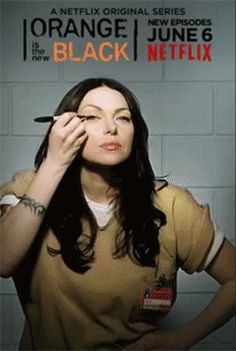 OITNB_animated_Character_poster_Alex_Vause_240.gif 240×357 pixels
