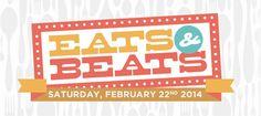 Eats & Beats Miami Saturday February 22nd - Foodie Empress : Foodie Empress