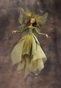Flit by Wendy Froud