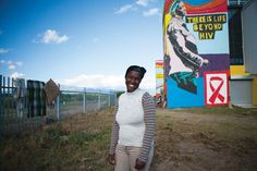 South Africa ushers in a new era for HIV : Nature News & Comment
