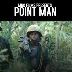 MBG Films is casting for Point Man, Paid non-SAG seeking black and white male lead actors, supporting actors for feature-length war film, Greensboro, NC   The Southern Casting Call