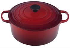 Image for 7 1/4 qt. Round French Oven from Le Creuset