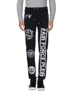 Philipp Plein Casual Pants In Black Philipp Plein, Mens Cotton Shorts, Beach Wear, Black Pants, Casual Pants, Sporty, Sweatpants, Mens Fashion, Jacket