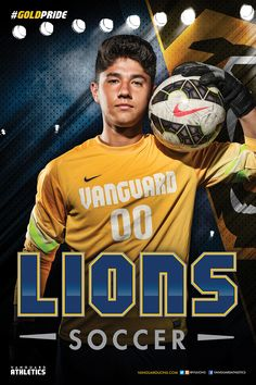 Vanguard University Athletics | Men's Soccer