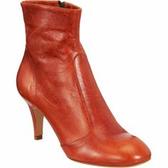 Barneys New York Side-Zip Ankle Boot Sale up to 70% off at Barneyswarehouse.com