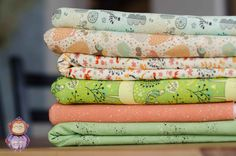 Textiles and other pretty things. We are new, We stand out!