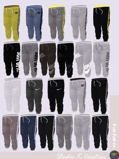 Giruto 56 Jogger Sport Long Pant for child & toddler / new mesh by me / base game / Toddler Cc Sims 4, Sims 4 Toddler Clothes, Kids Clothes Boys, Toddler Girl, Sims 4 Hair Male, Sims 4 Black Hair, Sims 4 Male Clothes, Sims 4 Cc Kids Clothing, Teen Clothing
