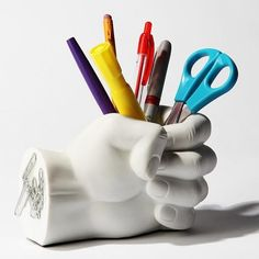Hand Pen Holder by Urban Outfitters