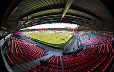 Goffertstadion NEC Nijmegen